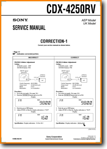 diagram sony cdx 4250 wiring diagram full version hd