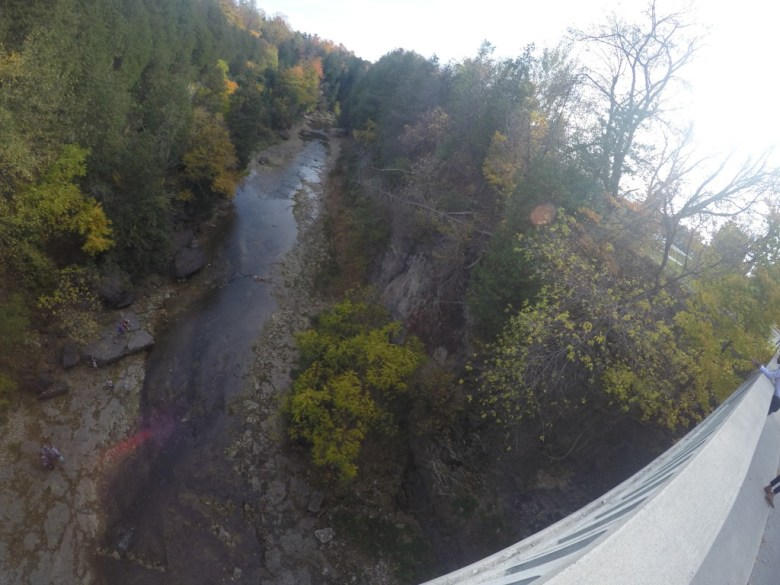 Elora Gorge Fall