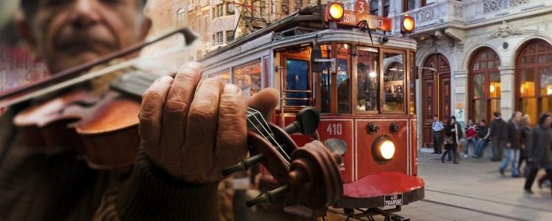 programme de visite à Istanbul