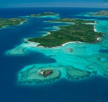 Fiji Seaplane Gallery - Turtle Airways