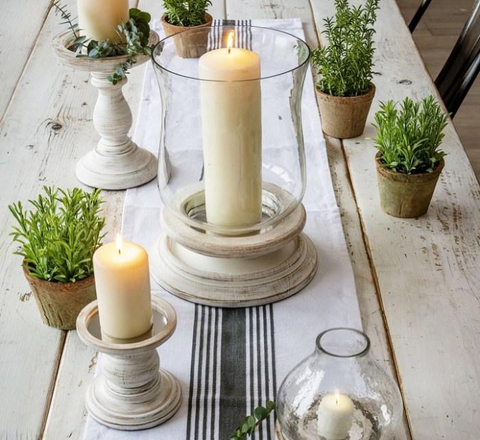 Lighting & Candles