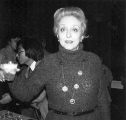 Celeste Holm (1979)