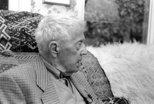 Paul Bowles (1994)
