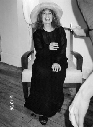 Ruth Kligman