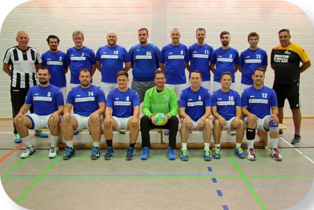 2. Herrenmannschaft