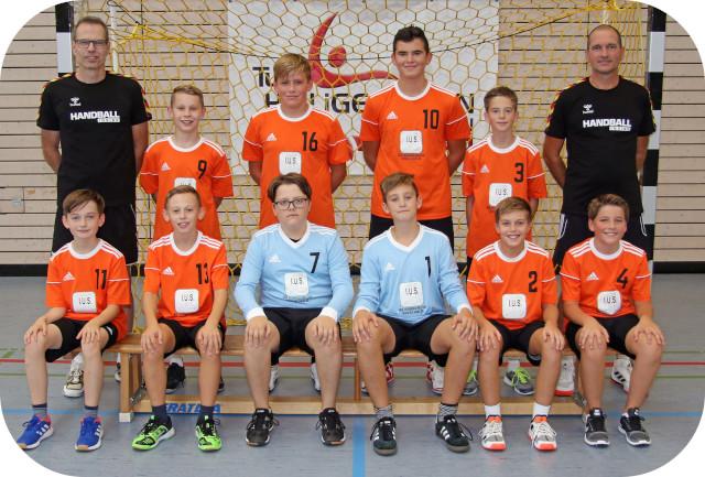 D1-Jugend männl.