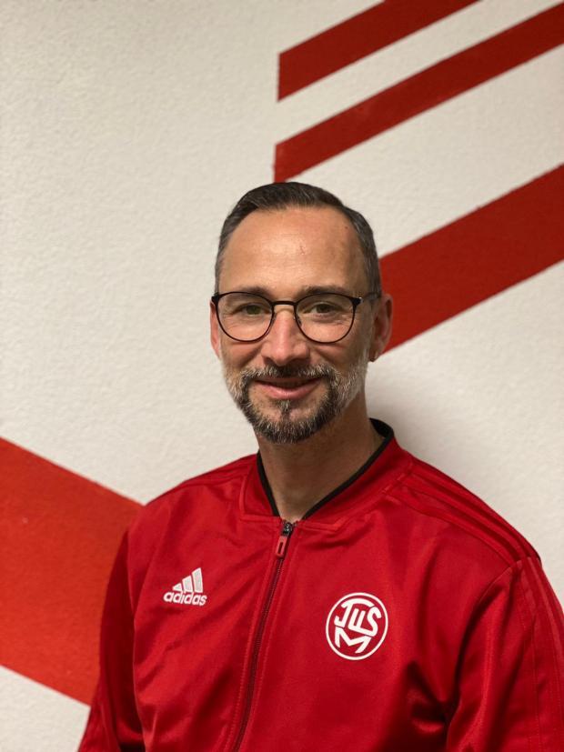 Holger Honeck