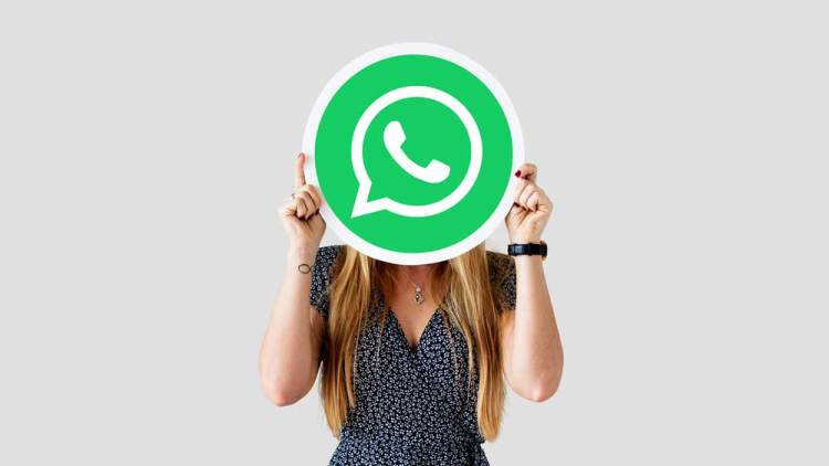 WhatsApp beim TuS