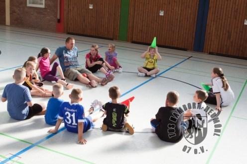 Spiele spielen für Kinder