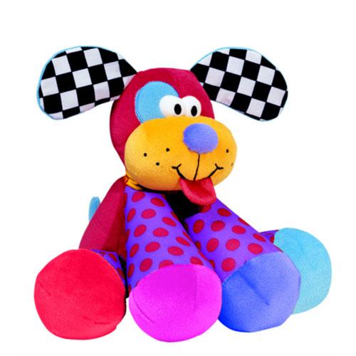 juguetes del bebe