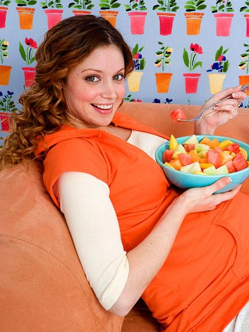 Embarazo-Dieta