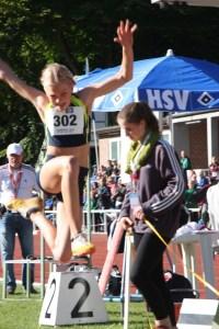 HSV 2015 Marie Weit