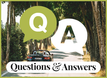 Tuscany Chic Quetions and Answers