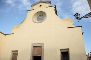 Basilica di S. Spirito Firenze