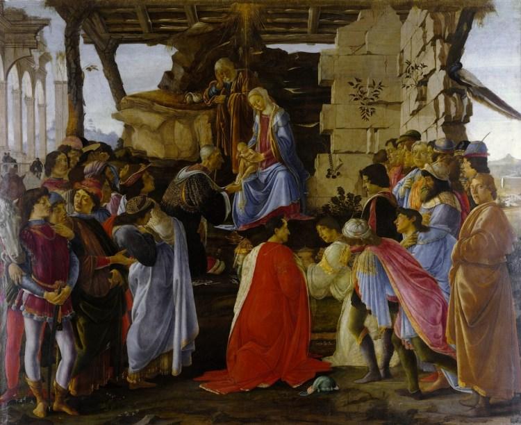 La Galleria degli Uffizi a Firenze è uno dei musei più importanti di Italia e del mondo, con la sua collezione di opere che hanno fatto la storia dell'arte