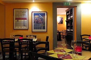 La buchetta food and wine firenze