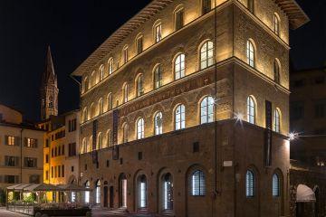 Il Museo Gucci cambia abito grazie alla nuova piattaforma multimediale che permette agli utenti di visitare virtualmente tutto il Museo Gucci di Firenze