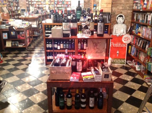 Palomar Palomar di Grosseto è una delle 6 librerie recensite nella nostra guida alle librerie in Toscana