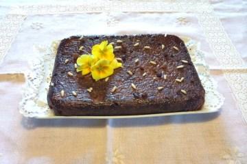 Esistono molte versione della Torta di riso toscana, qui vi propongo la ricetta della torta di riso fiorentina