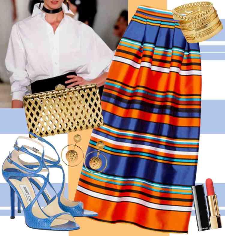 La nostra fashion designer Rossella Cannone ci consiglia come scegliere l'abito da cerimonia giusto per essere bellissime, originali, ma soprattutto sexy.