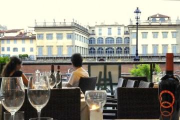 I migliori bistrot in Toscana, locali dall'atmosfera raccolta che nelle zone più chic delle città che sostituiscono i ristoranti di lusso.