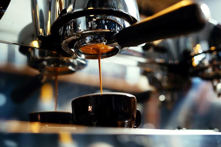 Intervista a Francesco Sanapo, artigiano del caffè a Firenze, 3 volte campione italiano di caffetteria, proprietario della Ditta Artigianale