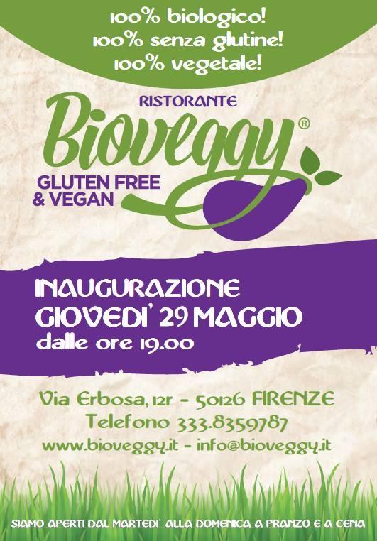 Bioveggy è uno dei ristoranti di cucina vegana a Firenze