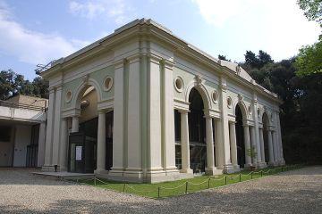 Profumi di Boboli Firenze
