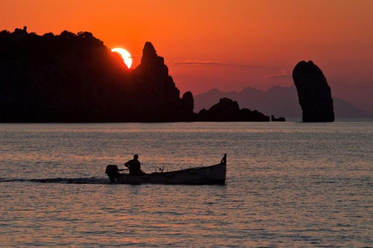 Vacanza sull'Isola del Giglio: 6 cose da non perdere
