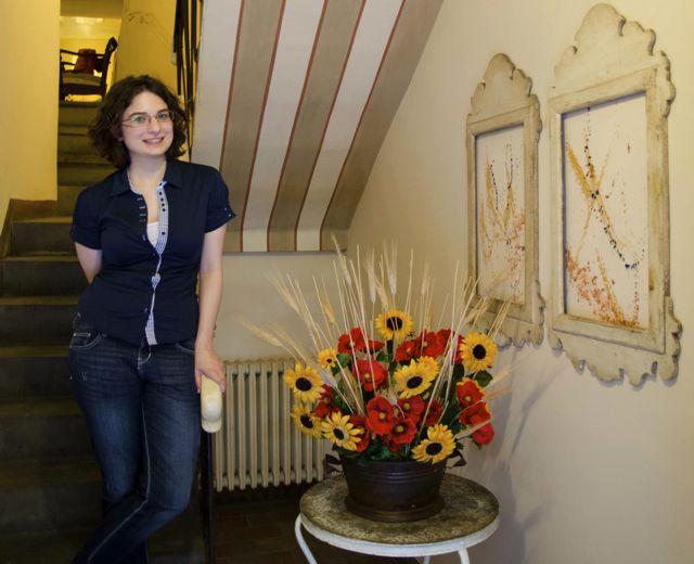 B&B Le Gelosie: il tuo soggiorno nel centro di Cortona