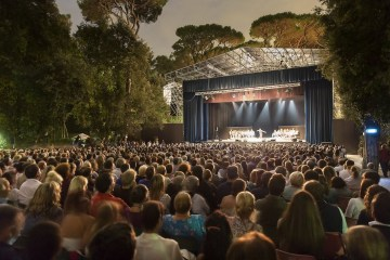 Versiliana festival 2014: Marina di Pietrasanta, 15/07-23/08