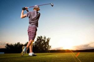 """Il golf italiano nasce a Firenze dove oggi sorge il Golf Club Ugolino Impruneta: il circolo festeggia con un torneo: il """"Race to Celebrate""""."""