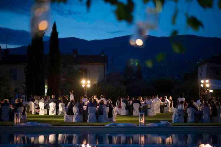Webtitude Eventi Weddings è un'agenzia di wedding planners di Pistoia che offre tutte le soluzioni per organizzare un matrimonio in Toscana