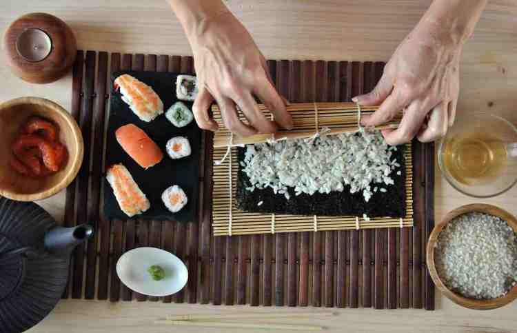 I 6 migliori ristoranti giapponesi a Firenze, dove gustare sushi, ramen e cucina fusion
