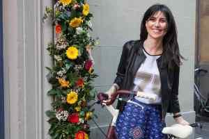 Costanza Fontani è la direttrice di Moi Je Joue,fashion stores a Firenze e Pietrasanta.