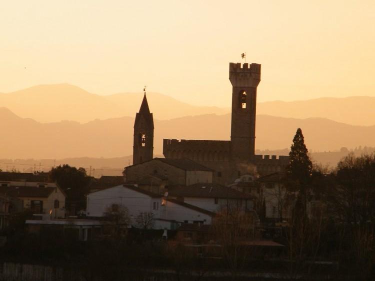 Il Mugello è una zona della Toscana che si estende da Firenze fino al confine con l'Emilia Romagna, un territorio ricco di natura, cultura, storia e sport
