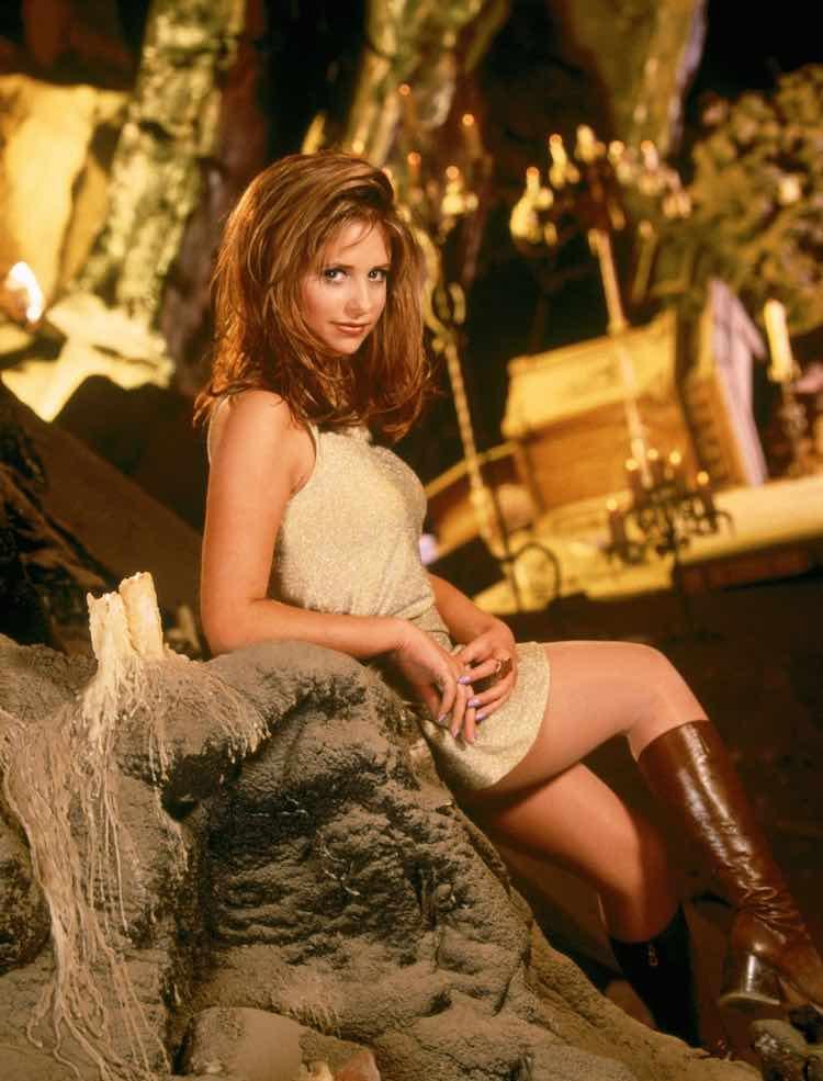 """Tutti i film girati a Cortona: Buffy l'ammazzavampiri """"Il Male nella Rete"""""""