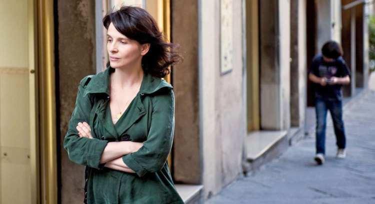 Tutti i film girati a Cortona: Copia Conforme