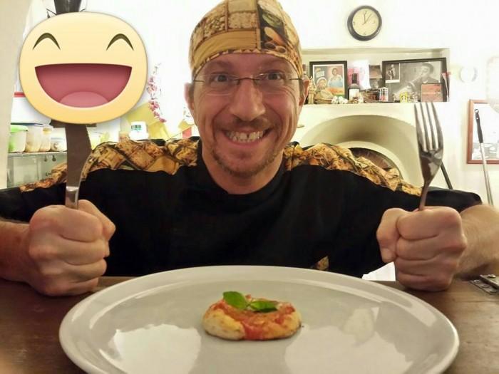 pizza giovanni santarpia