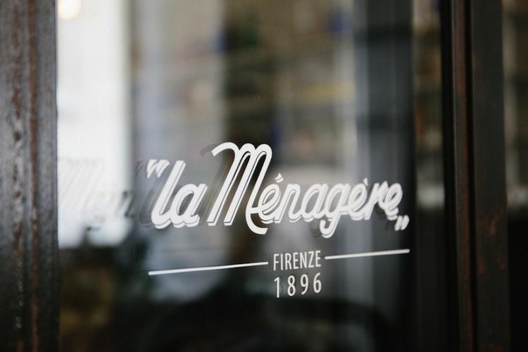 """5 ristoranti cool a Firenze dove lo """"stare a tavola"""" e la tradizione toscana si sono intrecciati a nuove idee, creando innovativi concetti di ristorazione."""