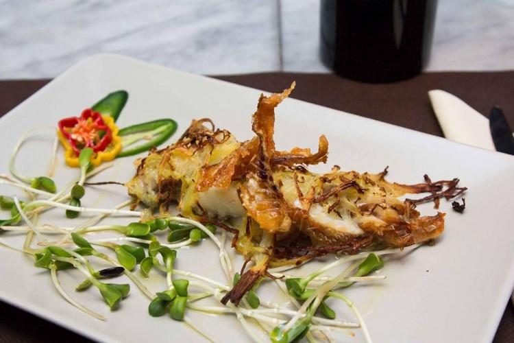 Ristoranti a Pistoia per una cena romantica e chic. Alta cucina, ambiente ricercato e location di livello per una serata davvero indimenticabile.