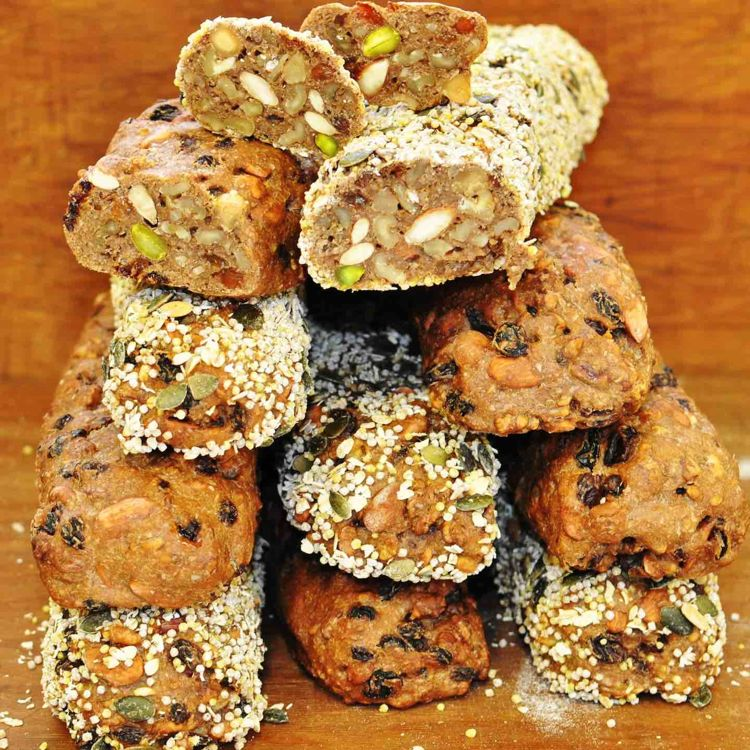 Chi l'ha detto che il pane fa male alla linea? Con il Progetto Bontà del Forno Garbo Firenze, scopriamo come integrare al meglio i carboidrati nella dieta
