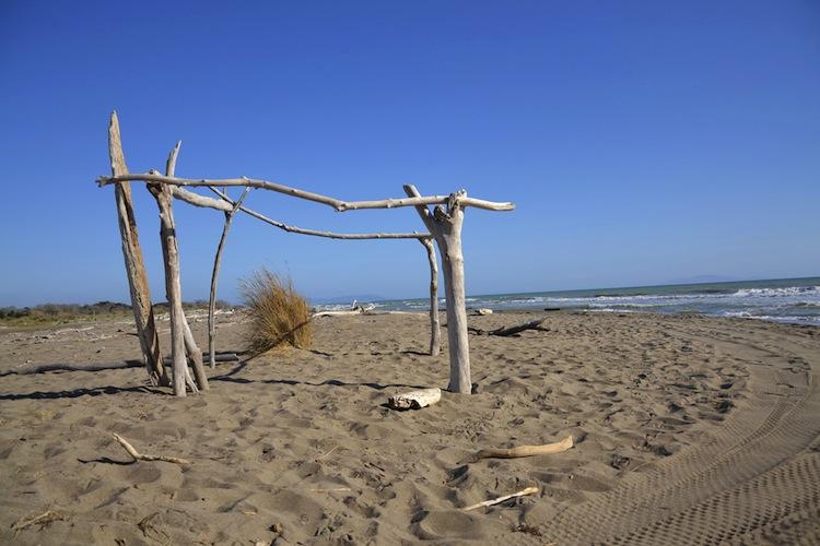 Le 6 spiagge più belle della Toscana, ideali per un weekend o le vacanze estive. Dall'Argentario alle Apuane i più bei luoghi da scoprire.