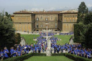A Firenze il 25/09 si è corso la 14° edizione di Corri la Vita, la maratona di solidarietà che raccoglie fondi per la lotta al tumore al seno