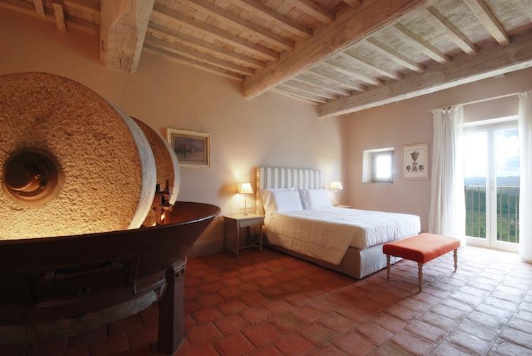 Il Nipozzano Riserva 2013, nuovo arrivato in casa Frescobaldi, è stato presentato al Castello di Nipozzano con la sua rinnovata veste grafica