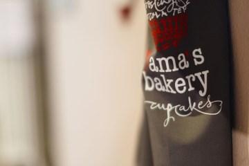 Mama's Bakery è una pasticceria-forno-panetteria americana nel centrale cuore dell'Oltrarno fiorentino; i proprietari ne raccontano la storia