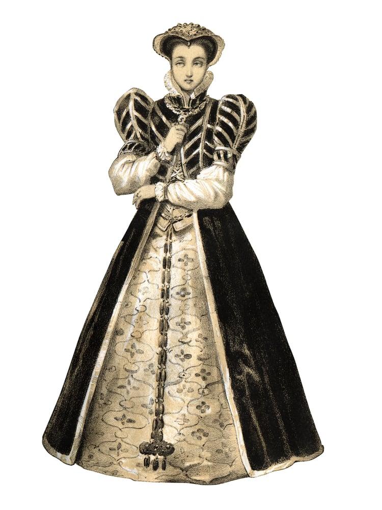 Caterina de' Medici è una delle figure storiche toscane più conosciute del Rinascimento che rivoluzionò la corte di Francia divenedone regina