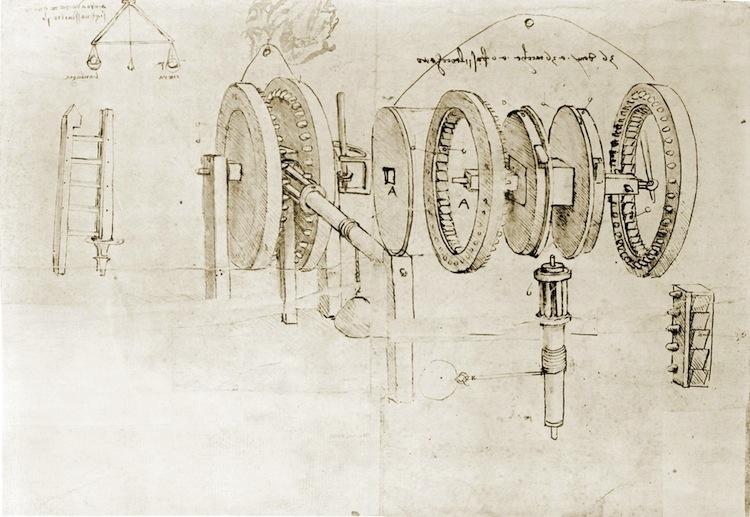 """Cosa si cela dietro l'espressione di Monna Lisa? Come di consueto è il Vasari a presentarci una possibile spiegazione; mentre Monna Lisa posava, Leonardo fece esibire innanzi a lei suonatori e giullari, """"per levar via quel malinconico che suol dar spesso la pittura a' ritratti""""."""