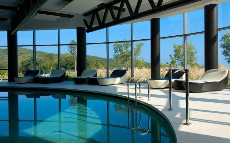 Argentario Golf Resort & SPA bellissimo luxury resort in Maremma con campo da golf, suite di design, 2 ristoranti, wellness e fitness center