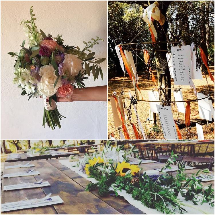 Kitchen Wishes è il catering originale e fresco, 100% made in Tuscany che ha curato la VII Supper Club di TuscanyPeople. Intervista alle chef